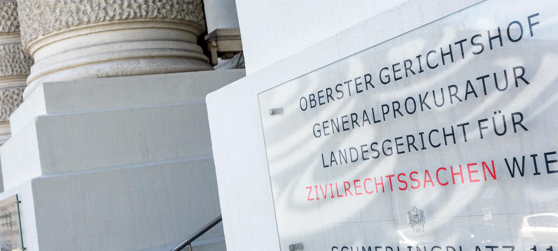 Rechtsanwältin Verena Pitterle - Privat - Streit